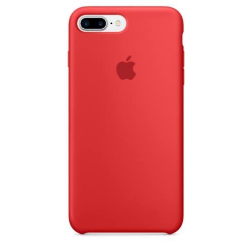 کاور سیلیکونی مناسب برای گوشی موبایل آیفون 7 پلاس