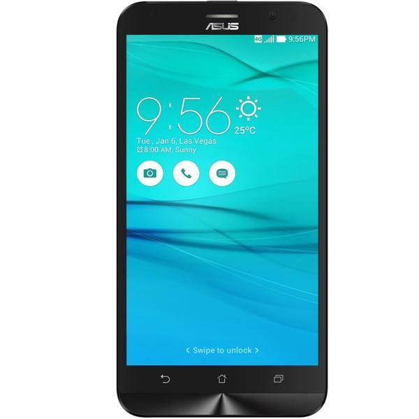 گوشی موبایل ایسوس مدل Zenfone Go ZB500KG دو سیم کارت ظرفیت 8 گیگابایت | Asus Zenfone Go ZB500KG Dual SIM 8GB Mobile Phone