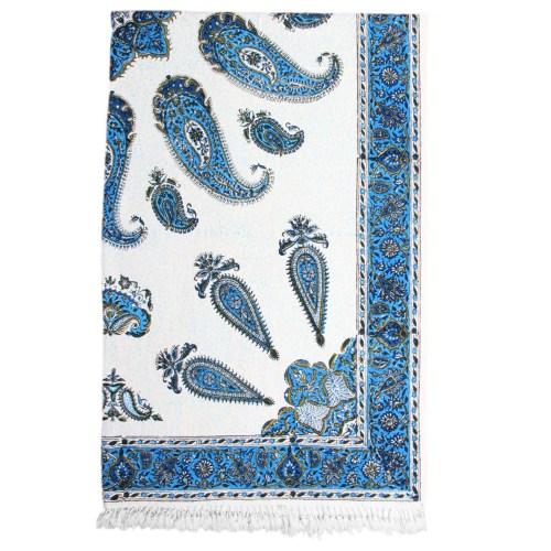 سفره قلمکار اصفهان گالری مند کد MS35 سایز 150