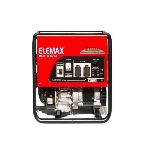 موتور برق بنزینی هوندا المکس مدل SH3900EX