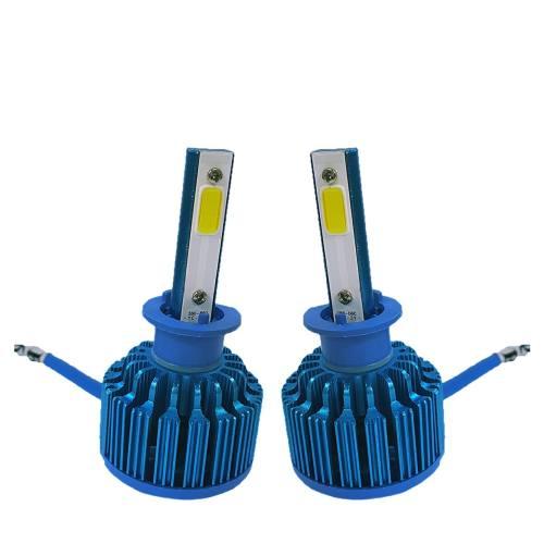 لامپ خودرو دلتا مدل H1 بسته 2 عددی