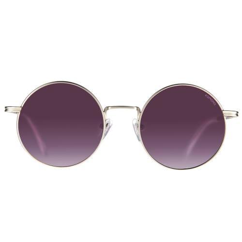 عینک آفتابی کومونو سری Lennon مدل Purple Rain