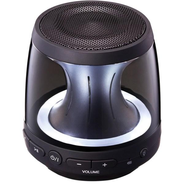 اسپیکر بلوتوثی قابل حمل ال جی مدل PH1   LG PH1 Portable Bluetooth Speaker