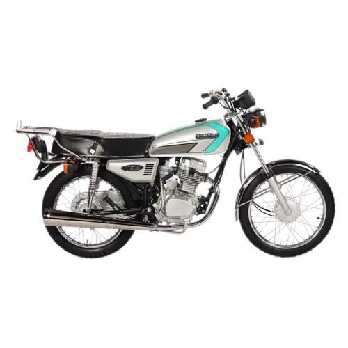 موتورسیکلت تکتاز مدل TK125 سال 1397