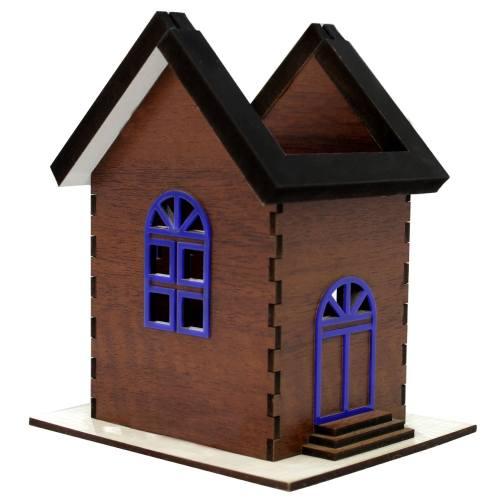 جامدادی رومیزی سالی وان مدل house