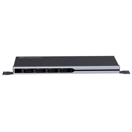 ماتریکس سوئیچ 4 در 4 HDMI لنکنگ مدل LKV414