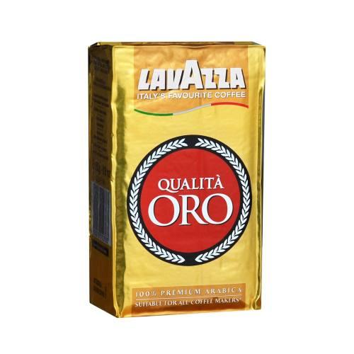 بسته قهوه لاواتزا مدل Qualita Oro