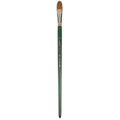 قلم مو هابیکو سری 284 مدل Sablon