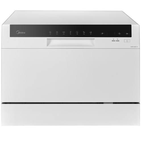 ماشین ظرفشویی رومیزی مایدیا مدل WQP6-3602F