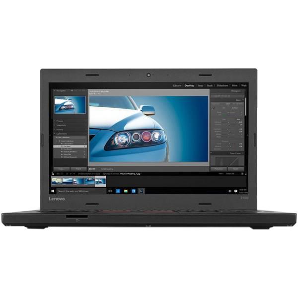 لپ تاپ 14 اینچی لنوو مدل ThinkPad 460   Lenovo ThinkPad E460 - B - 14 inch Laptop