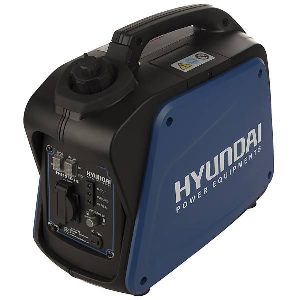 موتور برق هیوندای مدل HG1210-IG | Hyundai HG1210-IG Electric Engine