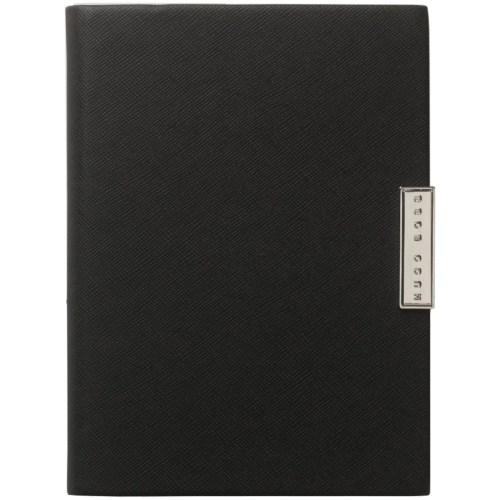 دفتر یادداشت هوگو باس مدل Saffiano
