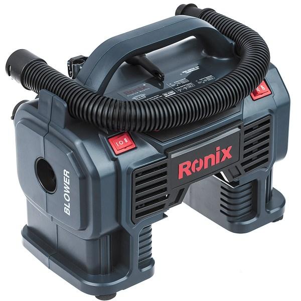 کمپرسور باد فندکی رونیکس مدل RH-4260 | Ronix RH-4260 Cigar Lighter Air Compressor