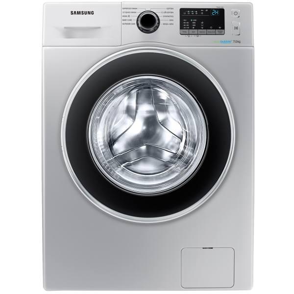 ماشین لباسشویی سامسونگ مدل J1243 ظرفیت 7 کیلوگرم | Samsung J1243 Washing Machine 7 Kg