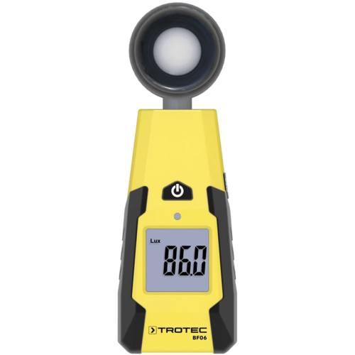 دستگاه اندازه گیری شدت نور تروتک مدل BF06