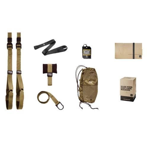 لوازم تناسب اندام  مدل Force Kit