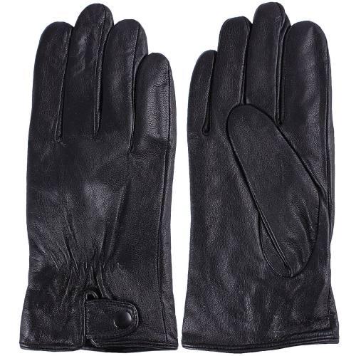 دستکش مردانه چرم واته مدل BL71