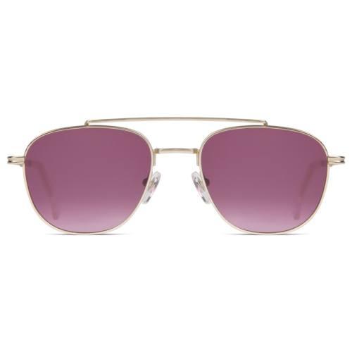 عینک آفتابی کومونو سری Alex مدل Purple Rain