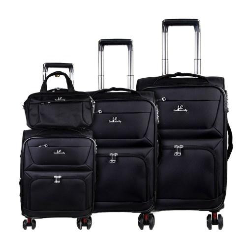 مجموعه چهار عددی چمدان ال سی مدل 1-A149