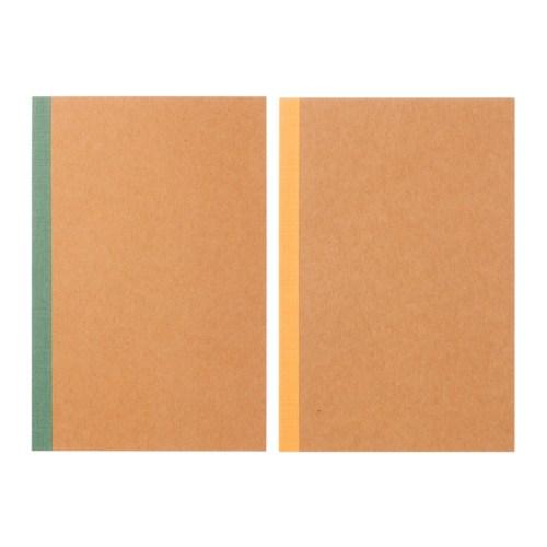 دفتر یادداشت لاتن مدل Thinotes2 بسته بندی 2 عددی