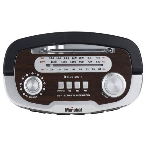 رادیو مارشال مدل ME-1117