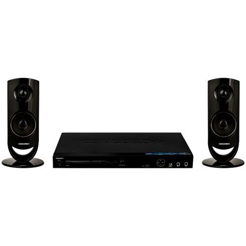 پخش کننده DVD کنکورد پلاس مدل DV-3690S