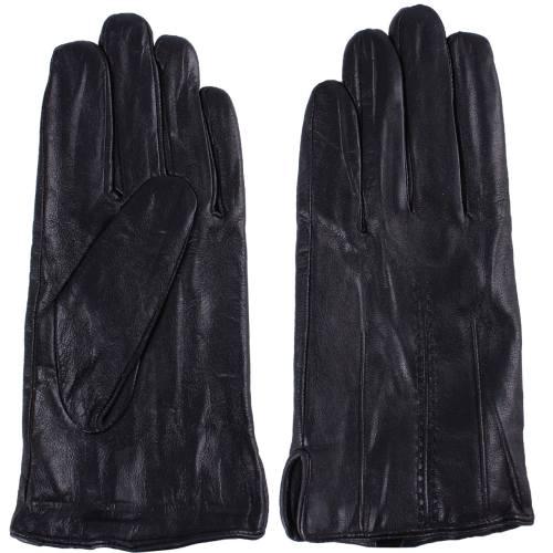 دستکش مردانه چرم واته مدل BL78