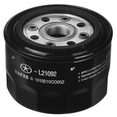 فیلتر روغن خودرو مدل 1010210GD052 مناسب برای خودروهای جک S5