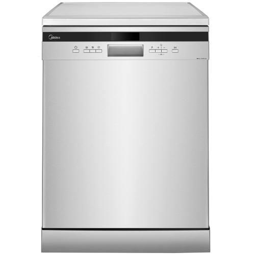 ماشین ظرفشویی مایدیا مدل WQP12-J7635E