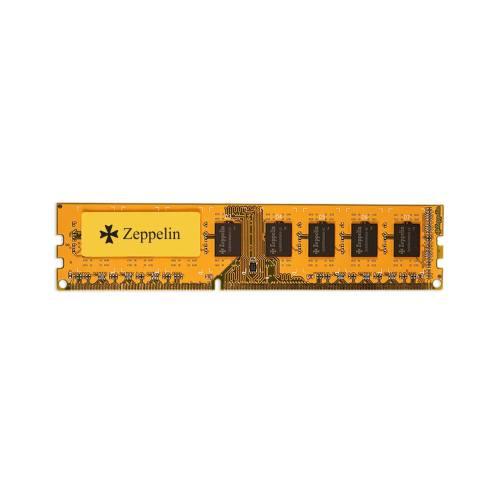 رم دسکتاپ DDR3 تک کاناله 1600 مگاهرتز زپلین مدالز ظرفیت 4 گیگابایت