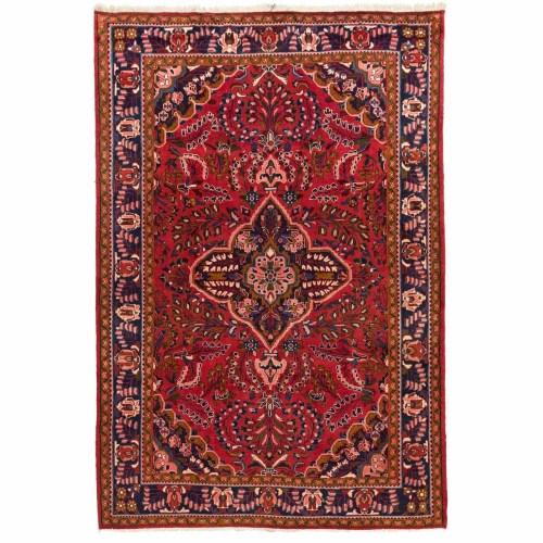 فرش دستبافت قدیمی هفت متری سی پرشیا کد 102180