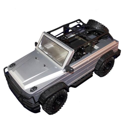 ماشین بازی کنترلی مدل Scaler AG
