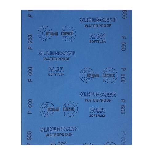 ورق سنباده اف ام مدل P600 PA881