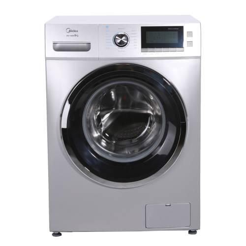 ماشین لباسشویی میدیا مدل WB-14935 با ظرفیت 9 کیلوگرم