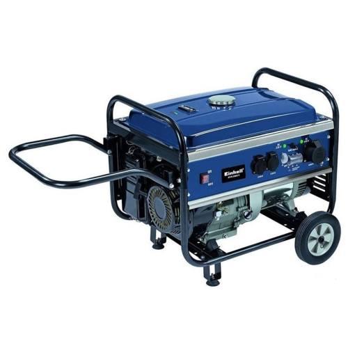 موتور برق اینهل مدل BT-PG 5500-2D