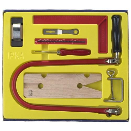 مجموعه 8 عددی ابزار کاردستی ایران پتک مدل GB 2010