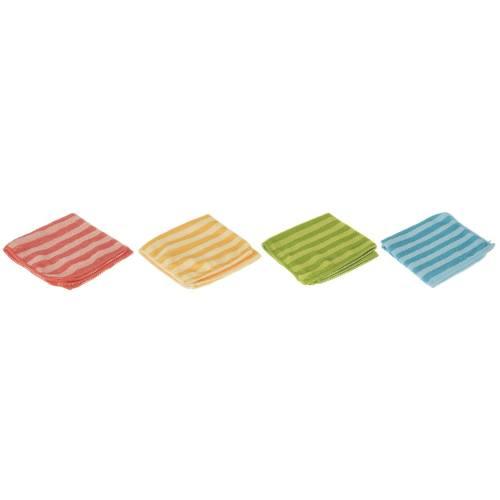 دستمال ناوالس مدل Simple بسته 4 عددی