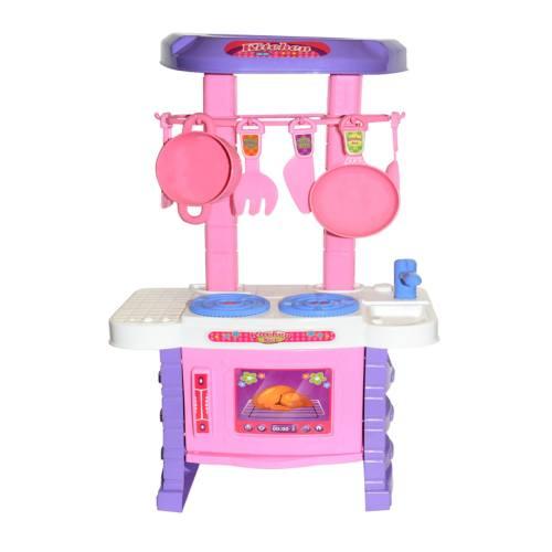 ست بازی آشپزخانه پوپک مدل Baby Cook