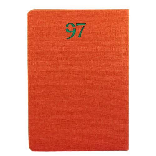 سالنامه عود سال 1397 مدل B-04