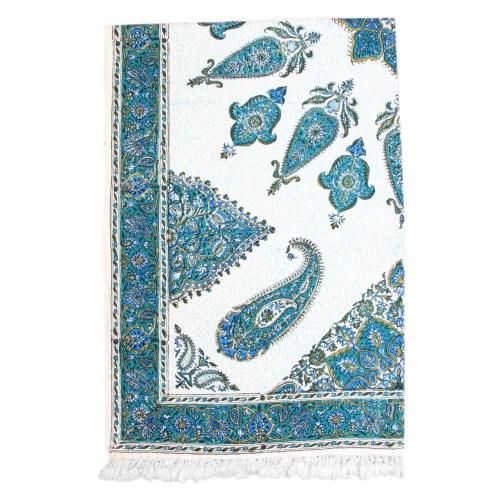 سفره قلمکار اصفهان گالری مند کد MS34 سایز 150