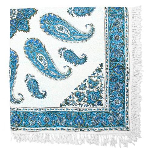 سفره قلمکار اصفهان گالری مند کد MS31 سایز 100