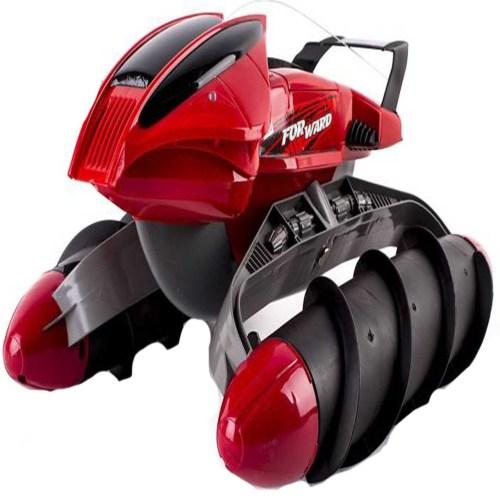 ماشین بازی کنترلی مدل Amphibious Stunt Car