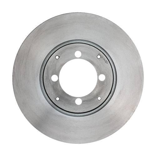 دیسک ترمز چرخ جلو گسترش وسایل خودرو آسیا مناسب برای روآ ABS