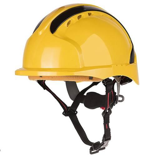 کلاه ایمنی هترمن مخصوص کار در ارتفاع