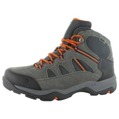 کفش کوهنوردی مردانه های تک مدل Bandera