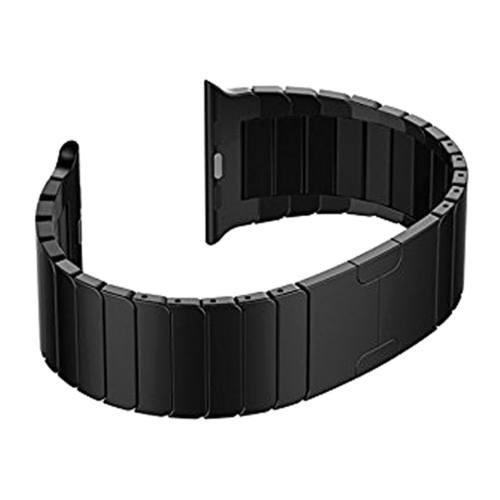 بند فلزی مدل Link Bracelet مناسب برای اپل واچ 42 میلی متری