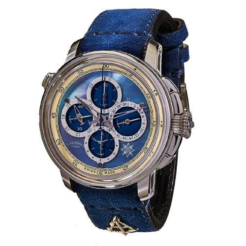 ساعت مچی عقربه ای مردانه ال کندال مدل K4-003