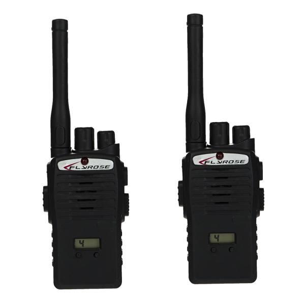بی سیم اسباب بازی مدل Interphone   Interphone Walkie Talkie Toy