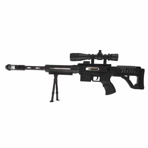 تفنگ اسباب بازی مدل Sniper Rifle