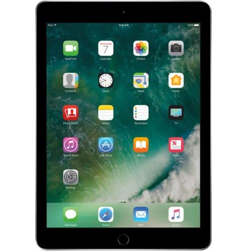 تبلت اپل مدل iPad 9.7 inch (2017) WiFi ظرفیت 32 گیگابایت